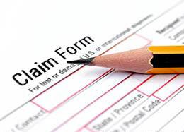 File Insurance Claim